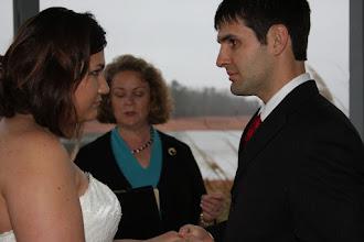 Photo: The Galley at Portman Marina - 2-28-09 ~ www.WeddingWoman.net