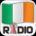 FM Radio Ireland - AM FM Radio Apps For Android icon