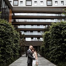 Fotografer pernikahan Oksana Saveleva (Tesattices). Foto tanggal 03.07.2019