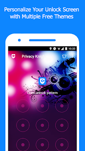 Privacy Knight-Privacy Applock, Vault, hide apps Screenshot