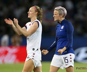 🎥 Amerikaanse kapitein kom met filmpje vol zelfspot over waarin ze nog nooit scoorde voor nationale ploeg