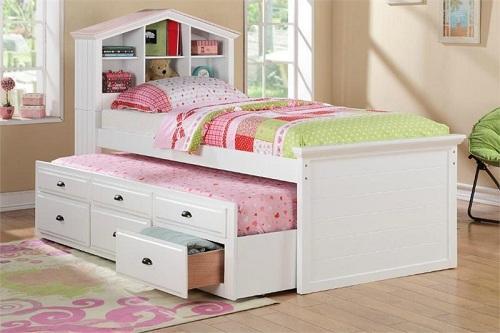 Điểm nổi bật sản phẩm giường thông minh