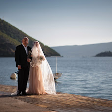 Wedding photographer Viktor Kurtukov (kurtukovphoto). Photo of 02.11.2017