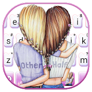App Bff Friends Keyboard Theme APK for Windows Phone