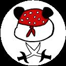 Panda Pirate file APK Free for PC, smart TV Download