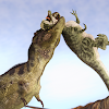 Jurassic Epic Dinosaur Battle Simulator Dino World