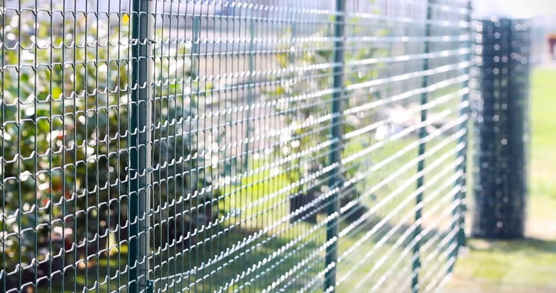 How To Simply And Safely Install A Metal Fence