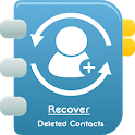 Recover Deleted Contacts Free icon