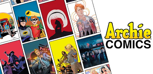 Where To Archie Comics For Pdf