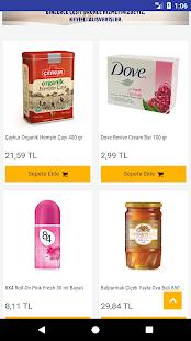 Marketimevimde.com - náhled