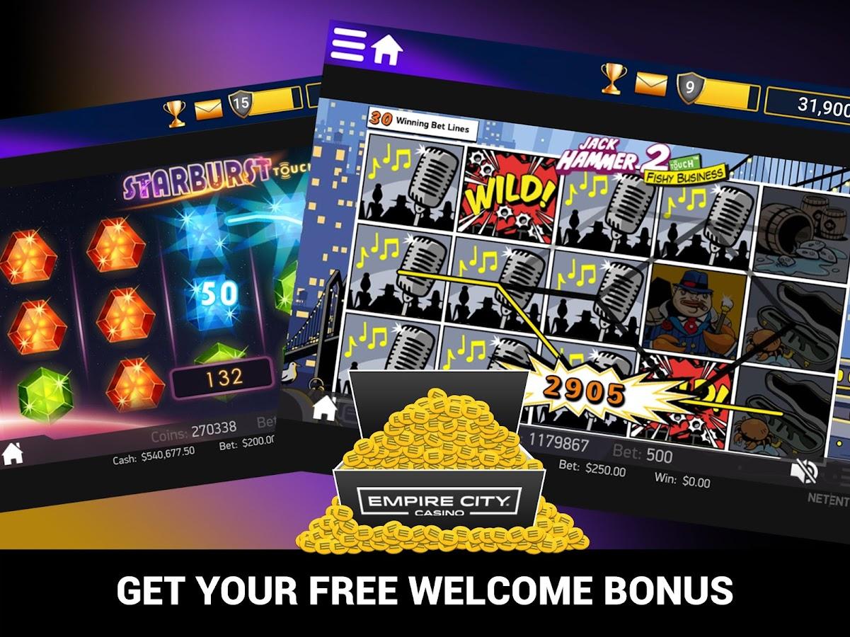 empire city casino club card