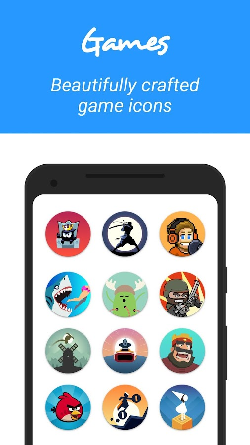 Pixel Icon Pack 2- Free Theme UI- screenshot