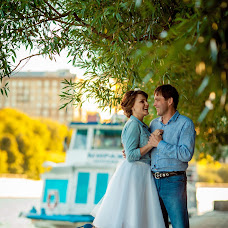 Wedding photographer Katrina Zarembovskaya (Kathi). Photo of 10.10.2015