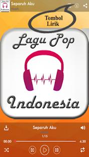 Gudang Lagu Pop Indonesia - náhled