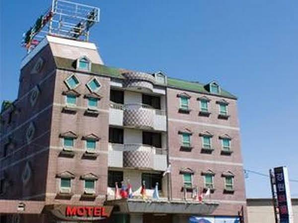 Goodstay Kyungwon BIZ Motel