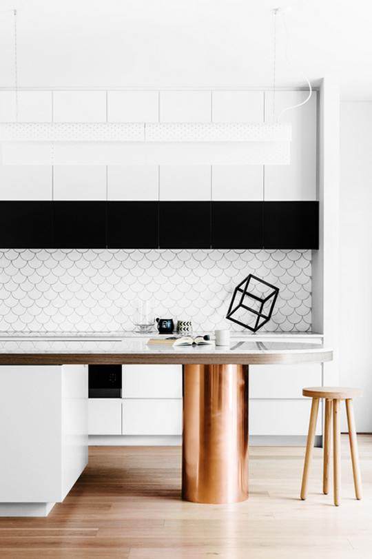 tendências de decoração 2020 metalizados joinville