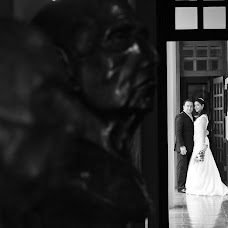 Wedding photographer Manuel Aguilar (aguilar). Photo of 22.01.2014