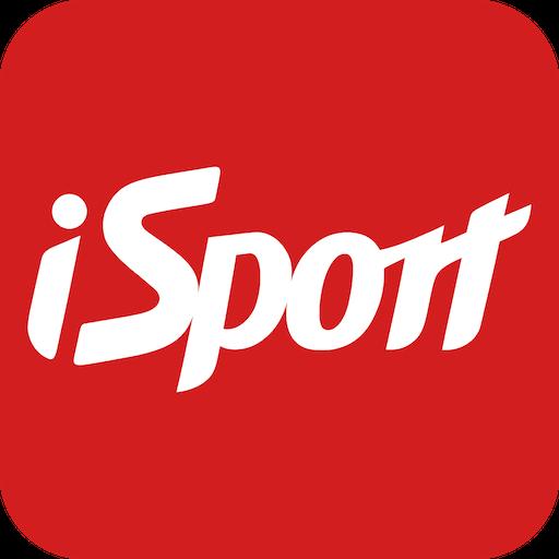 iSport.cz: sportovní zprávy, live přenosy ZOH 2018 (app)