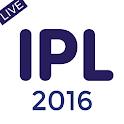 IPL 2016 Live icon