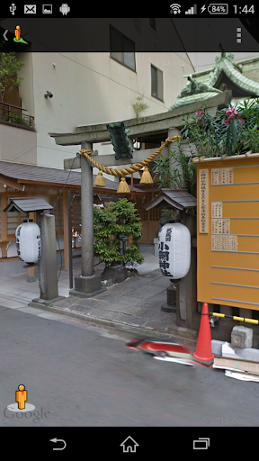 金運神社関東ナビ