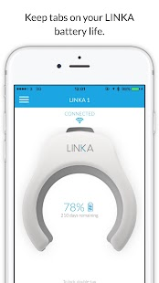LINKA Smart Lock- screenshot thumbnail