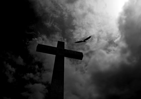 l'aquila e la croce di Inazur