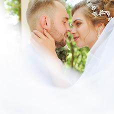 Wedding photographer Natalya Osheka (Mashekushka). Photo of 29.08.2016