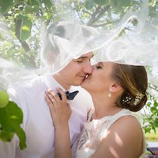 Vestuvių fotografas Evelina Pavel (sypsokites). Nuotrauka 11.09.2016