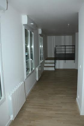 Location studio 37,29 m2
