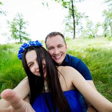 Wedding photographer Natali Fomina (Lisyaxa). Photo of 15.06.2015