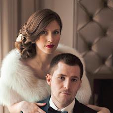 Wedding photographer Marta Kounen (Marta-mywed). Photo of 22.01.2015