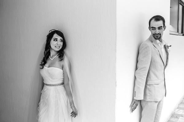 Fotógrafo de bodas Ricardo Villaseñor (ricardovillasen). Foto del 17.07.2017