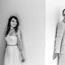 Wedding photographer Ricardo Villaseñor (ricardovillasen). Photo of 17.07.2017
