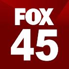 WRGT FOX45 icon