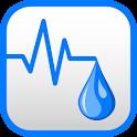 Diabetes Metrics icon