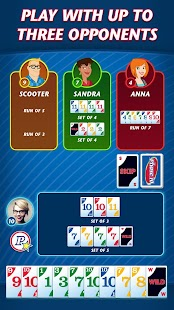 Phase 10 - Play Your Friends!- screenshot thumbnail