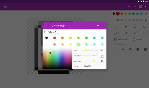 Pixel Brush (Unreleased)  screenshots 7