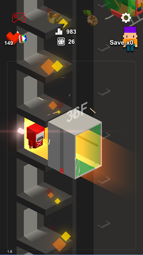 Elevator Rescue apkmind screenshots 4