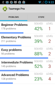 Game Tsumego Pro (Go Problems) APK for Windows Phone