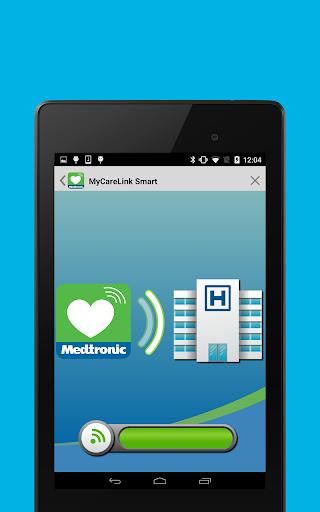 MyCareLink Smart™ US for PC