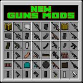 Tải New GUNS mod miễn phí