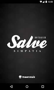 Salve Simpatia- screenshot thumbnail