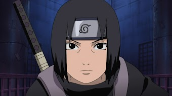 Kakashi: Shadow of the ANBU Black Ops - An Uchiha ANBU