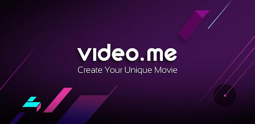 Video.me - Video Editor, Video Maker, Effects for PC