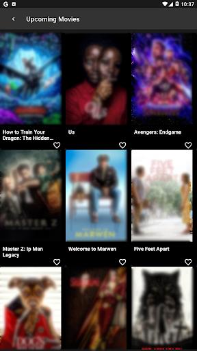 PC u7528 Cinema HD and Shows Infos 1