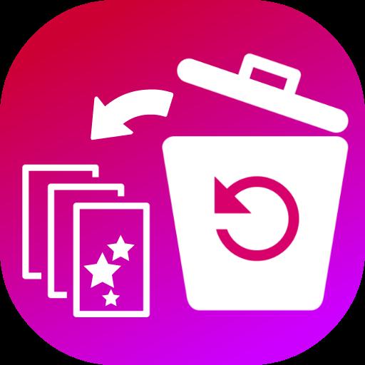 ریکاوری عکس حذف شده file APK Free for PC, smart TV Download
