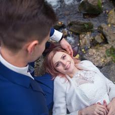 Wedding photographer Dimitr Todorov (DIMANTOD). Photo of 29.10.2018