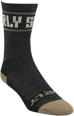 "Surly Sports Logo 5"" Sock alternate image 0"