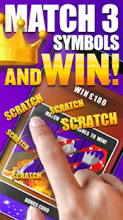 Game Scratch Day APK for Windows Phone
