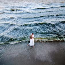 Wedding photographer Aleksey Kononenko (kononenko7). Photo of 27.12.2017